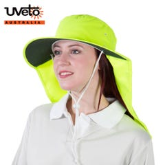 Uveto Tammin Hat - Yellow