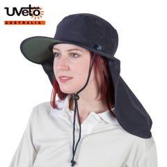 Uveto Tammin Hat - Navy