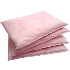 Spill Crew Hazchem Absorbent Pillow – Small