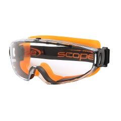 Scope Optics Velocity Extreme Safety Goggle