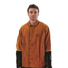 Pro Choice Pyromate Red Welders Jacket