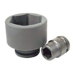 "Sidchrome 3/4"" Drive Metric Standard Impact Socket"