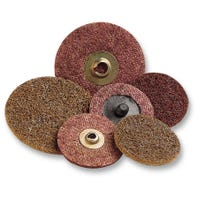 3M Scotch-Brite Roloc Surface Conditioning Disc TR, 50mm x NH A CRS