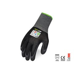 Force 360 Glove CoolFlex AGT OIL Repel