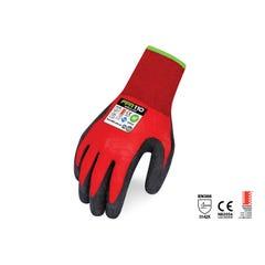 Force 360 Glove Coolflex Redback