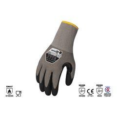 Force 360 Glove Graphex Precision