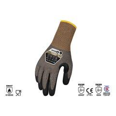 Force 360 Glove Graphex Premier