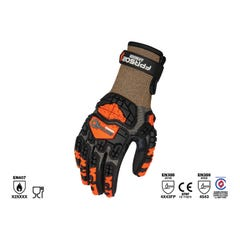 Force 360 Glove Graphex Armour