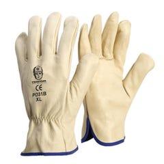 Frontier Cowhide Rigger Work Glove