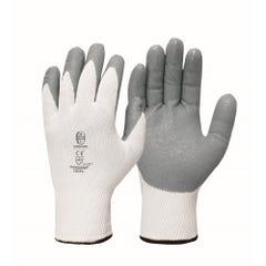 Frontier Takt Breathable Nitrile Foam Coated Glove