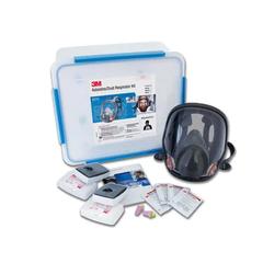 3M Asbestos/Dust Respirator Kit 6835, P3 (Medium)