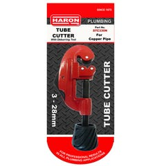 Haron 3 Tube Cutter 28mm
