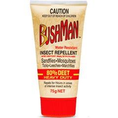 Biushmated Ultra Drygel Insect Reppant 75g