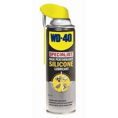 WD-40 Specialist High Performance Silicone Lubricant 300g