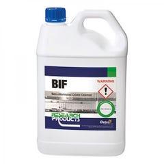 Bif Non Chlorinated Creme Cleanser 5L