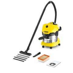 Karcher WD 4 Premium Wet & Dry Vacuum Cleaner