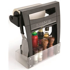 Gasmate BBQ Cooking Caddy With Handle