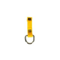 """3M DBI-SALA® D-ring Attachment 1500003, 0.5"""" x 2.25"""" (Qty x 10)"""