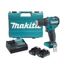 Makita 12V Max Mobile Brushless Driver Drill Kit