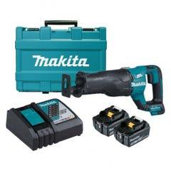 Makita 18V Mobile Brushless Recipro Saw Kit