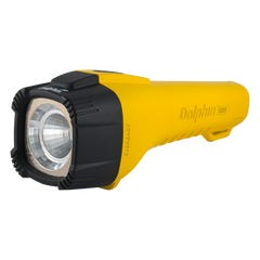Energizer Eveready Dolphin Mini Handheld Torch