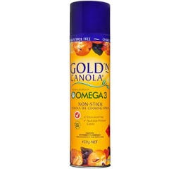 Canola Gold'N Cooking Spray 450g