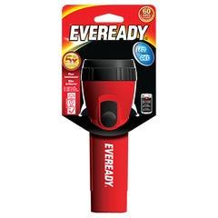Energizer Eveready Brilliant Beam 2D LED 65L Flashlight