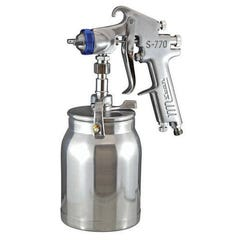 Star Spray Gun & 1L Pot - 2.0mm Nozzle