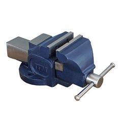ITM Professional Mechanics Bench Vice, Cast Iron, 75mm