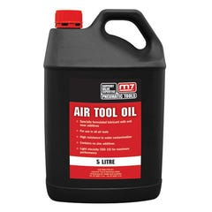 ITM M7 Air Tool Oil 5 Litre