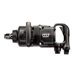 """ITM M7 Impact Wrench, D Handle, 1"""" Dr, 12.1Kg, 2400 Ft/Lb"""
