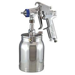 Star Spray Gun & 1L Pot - 2.5mm Nozzle