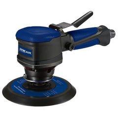 "ITM Dual Action Sander, 6"" Sanding Pad, 10000 Rpm"