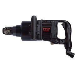 "ITM M7 Impact Wrench, D Handle,  1-1/2"" Dr, 3500 Ft/Lb"