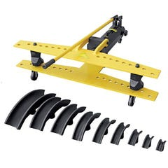 """ITM 1/2"""" To 4"""" Hydraulic Pipe Bender"""