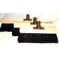 Mcluckie Fibre Mix Broom 610mm