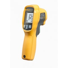 Fluke Infrared Thermometer - Temp Range 30C to +500C