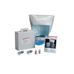 3M Qualitative Fit Test Apparatus Kit FT-30, Bitter (Bitrex)