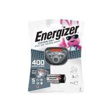 Energizer Torches Head Vision HD+Focus