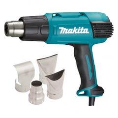 Makita 50-650°C Variable Heat Gun