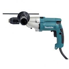 "Makita 20mm (13/16"") 2 Speed Hammer Drill 720W"
