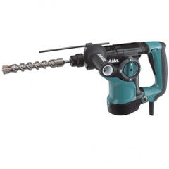Makita 28mm SDS Plus Rotary Hammer