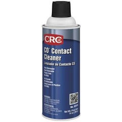 CRC Co Contact Cleaner, 14 Wt Oz