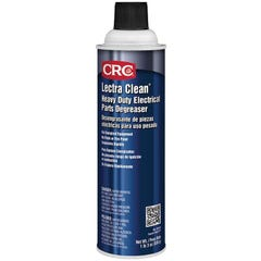 CRC Lectra Clean Heavy Duty Electrical Parts Degreaser, 19 Wt Oz
