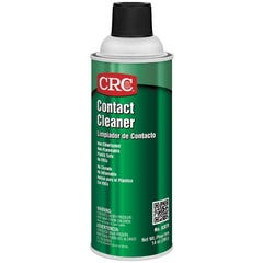 CRC Contact Cleaner, 14 Wt Oz
