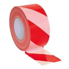 Accumax Impact-A Barricade Tape 75mm x 300m