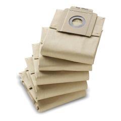 Karcher Filter Bag (Qty x 5)
