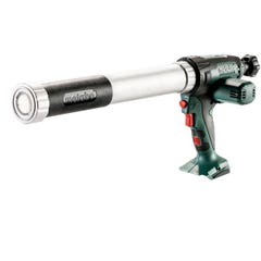 Metabo KPA 18 LTX 600 18V Cordless Caulking Gun Skin Only