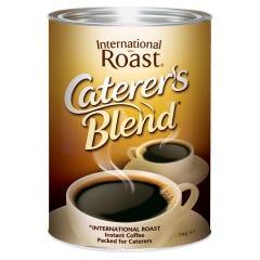 International Roast Caterers Blend Instant Coffee 1kg