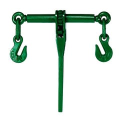 Auslift L/Binder Ratchet Wing Grab Hook 10mm